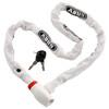 ABUS uGrip Chain 585/100 fietsslot wit